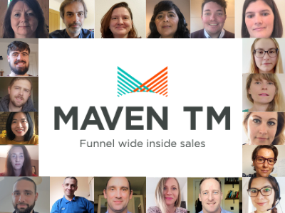 Maven_Team_ Logo